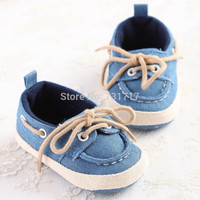 Elegant Fashion Cute Shallow Baby Infant Shoes Kids Toddler crib Soft 1-18 Months 3 sizes