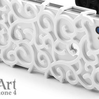 NouveauArt iPhone 4/4S Designer Case | ION-factory