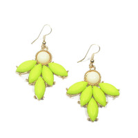 Summer Flower Ear Drops