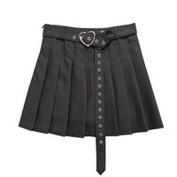 Love Bites Pleated Skirt