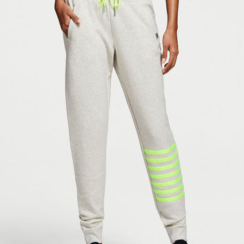 Striped Jogger - Victoria Sport - Victoria's Secret