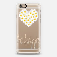 Holly's Big Heart - iPhone 6 case by Monika Strigel | Casetify