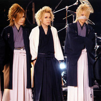 Zero - Attitude • I no undastend whay sum ppl no like the GazettE!!!...