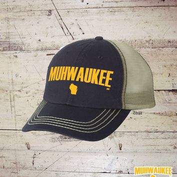 MUHWAUKEE™ FARMER HAT