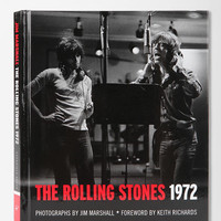 The Rolling Stones by Jim Marshall and Keith Richards