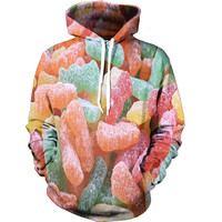 Sour Patches Hoodie