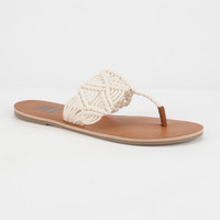 BILLABONG Setting Free Womens Sandals | Sandals