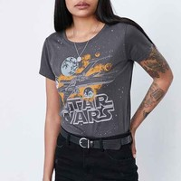 Star Wars Galaxy Tee
