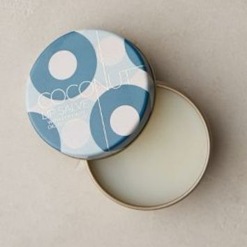 Land Over Sea Lip Salve