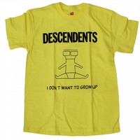 Descendents - I Don't Want To Grow Up T-Shirt | SST Superstore