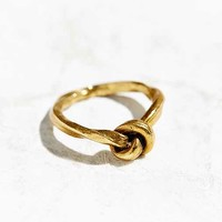 Datter Industries Knot Ring