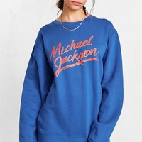 Junk Food Michael Jackson Sweatshirt