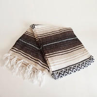 ARENA // Mexican Falsa Blankets - Two Options