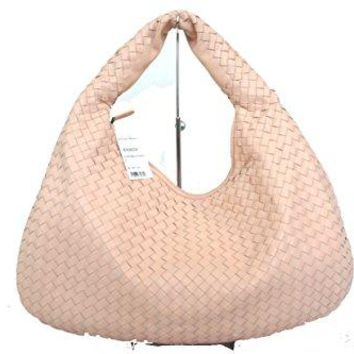 Bottega Veneta Large Veneta Intrecciato Hobo Bag 367639V0016