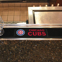 Chicago Cubs Drink Mat