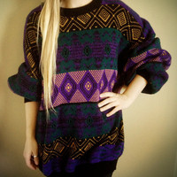 Cosby Hipster Sweater
