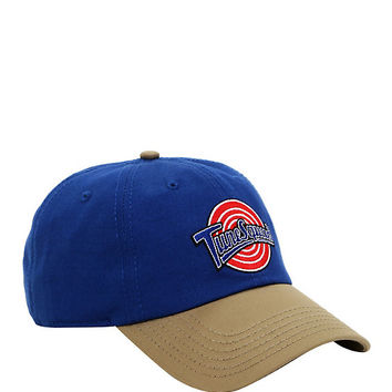 Space Jam Tune Squad Cap