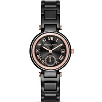 Michael Kors Skylar Ceramic Watch, 33mm | Bloomingdales's