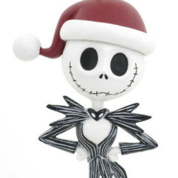 Ornament Resin Disney Nightmare Before Christmas Jack Skellington