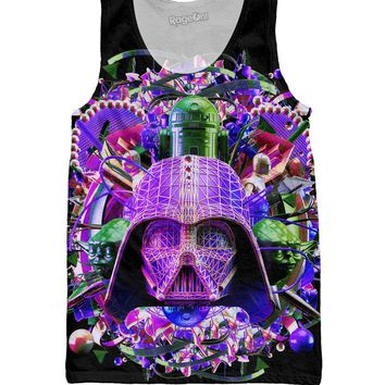 Star Wars Limited Edition Purple Tank Top