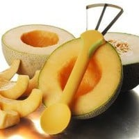 Amco Melon Seeder & Slicer - Farmers' Market: Fruit & Vegetable Tools