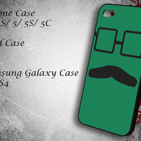 Arrested Development Samsung Galaxy S3/ S4 case, iPhone 4/4S / 5/ 5s/ 5c case, iPod Touch 4 / 5 case