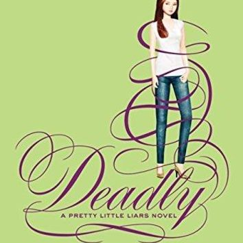 Deadly Pretty Little Liars Reprint