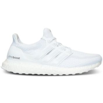 adidas Women's Ultra Boost Running Sneakers from Finish Line | macys.com