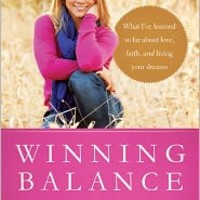 Winning Balance: What I've Learned So Far about Love, Faith, and Living Your Dreams, Shawn Johnson, (9781414374376). NOOK Book (eBook) - Barnes & Noble
