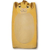 Disney Baby The Lion King - Simba Changing Pad Cover