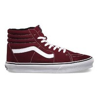 Product: Suede Sk8-Hi