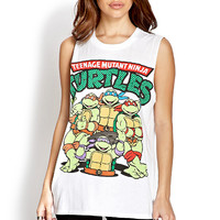 Ninja Turtles Muscle Tee