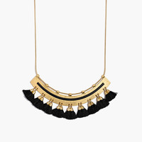 Tassel Giza Necklace
