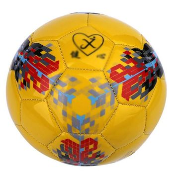 Kids Toy Soccer Ball Games Football Games for 3 Years Old Kids Diameter: 15 cm B