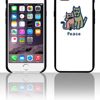 World Peace 5 5s 6 6plus phone cases