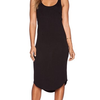 Riller & Fount Gerrard Dress in Black