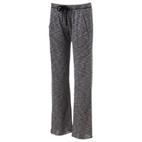 Rubber Doll Marled Lounge Pants - Juniors