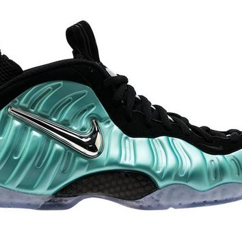 Best Deal Online Nike Air Foamposite One Island Green 624041-303