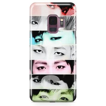 Bangtan Boys Bts Samsung Galaxy S9 Plus Case | Casefantasy
