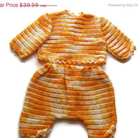 Special Birthday Sale pants, diaper covers and sweater set for baby, reborn baby, preemie, newborn