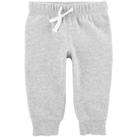 Baby Boy Carter's Fleece Pants | null
