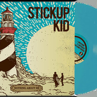 Disconnect Disconnect Records — Stickup Kid - Nothing About Me