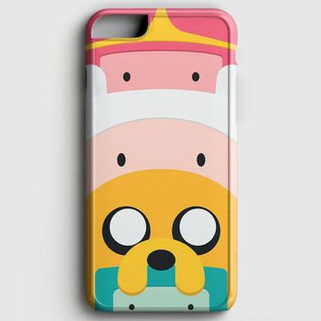 Adventure Time iPhone 8 Case