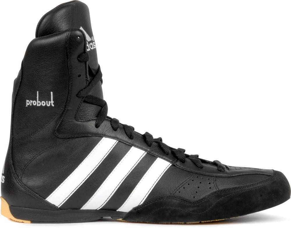 Boxing Shoes Womens Adidas