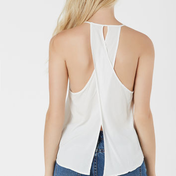 Back For Good Top