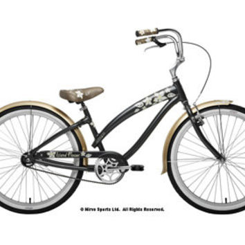 Nirve.com - Women's Stylish Beach Cruiser Bikes