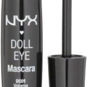 NYX - Doll Eye Mascara Long Lash - DE01