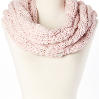 Petal Pearly Girl Snood