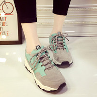 Casual Performance Women's Sports Running Shoes