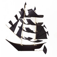 Deluxe Sailing Ship Kite